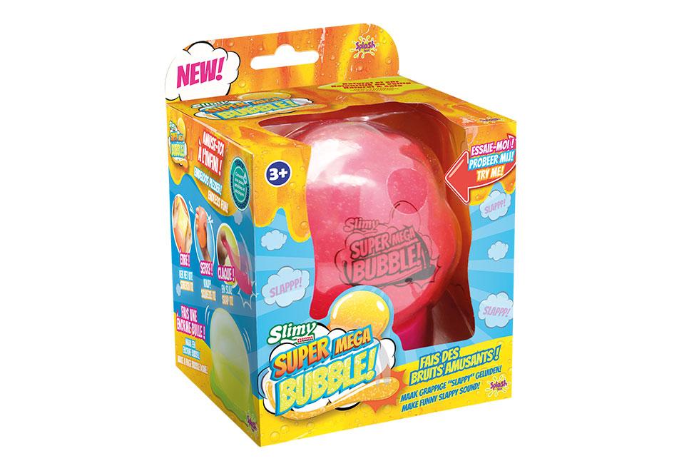Super Mega Bubble